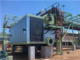 wns oil & gas fire tube boiler – henan province sitong boiler co., ltd.