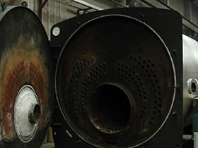 oil and gas boiler equipment | energy xprt